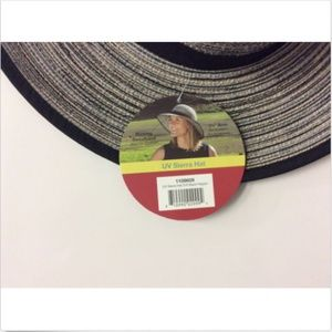 Solar Escape Accessories - Solar Escape Ladies  UV Sierra Hat with UPF 50+  Su 7b11b3dff42a
